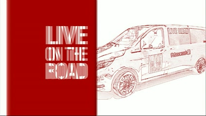 Live on the road - Puntata del 16 aprile 2019 (4)