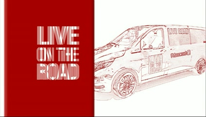 Live on the road - Puntata del 16 aprile 2019 (7)