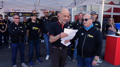 Rally Italia Talent, i vincitori assoluti del 'Grande fratello' dei motori