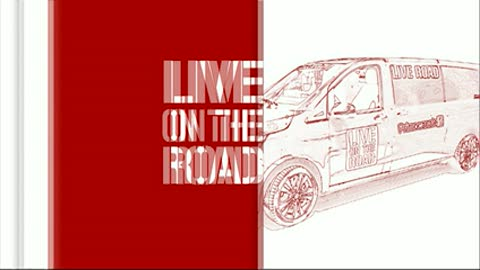 Live on the road - Puntata del 24 aprile (2)