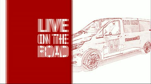 Live on the road - Puntata del 24 aprile (4)
