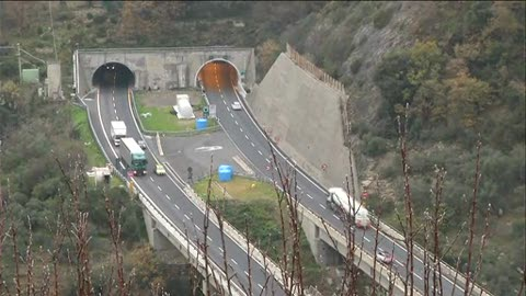 Autostrade, a Sessarego di Bogliasco si chiedono barriere anti rumore