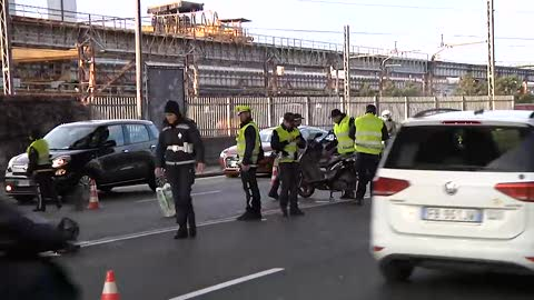 Nuovo incidente stradale mortale a Genova