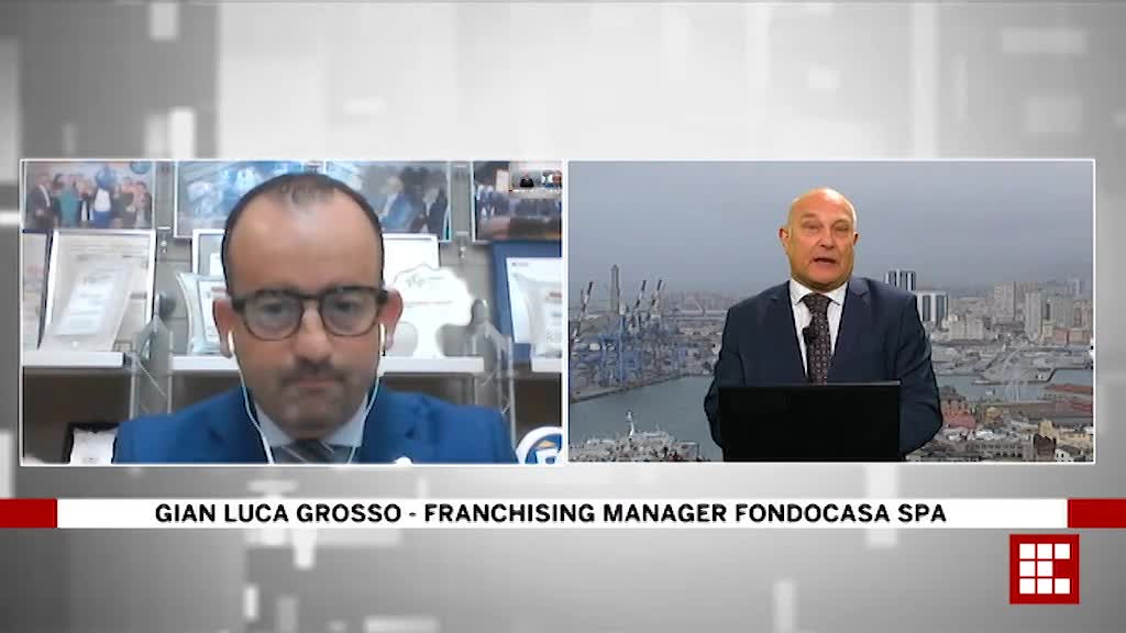Gian Luca Grosso - Fondocasa, Angelo Spiezia - We-unit Group
