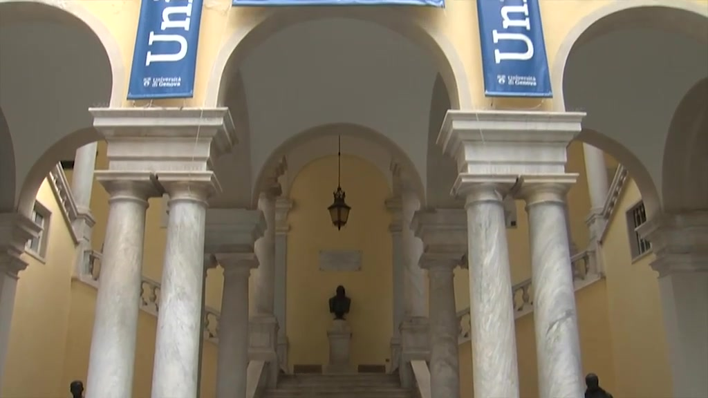 Università di Genova, torna lo sportello per l'info point estivo in presenza